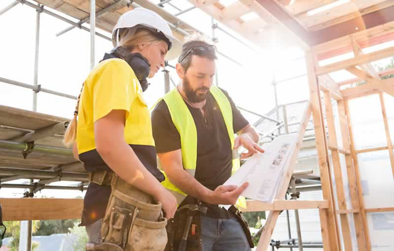 A Guide to Sourcing the Best Builder for your New Build