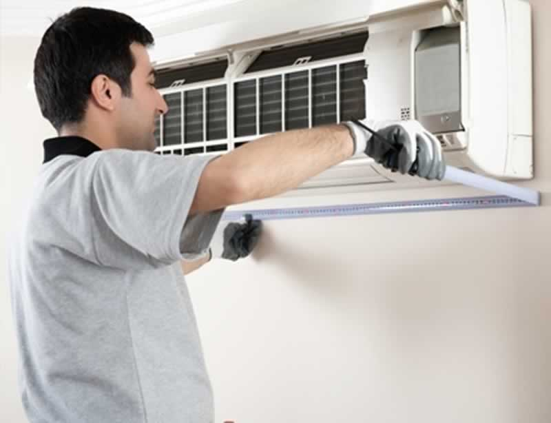 Air Conditioner Installation Guide