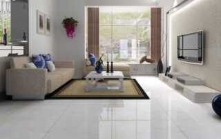Benefits For Installing Tiles In Your Home