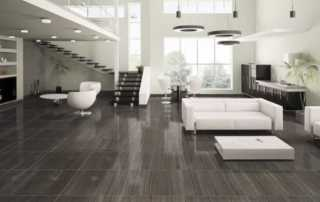 Benefits For Installing Tiles In Your Home - living room