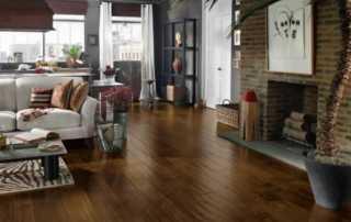 Benefits Of Installing Wooden Floors - modern floor