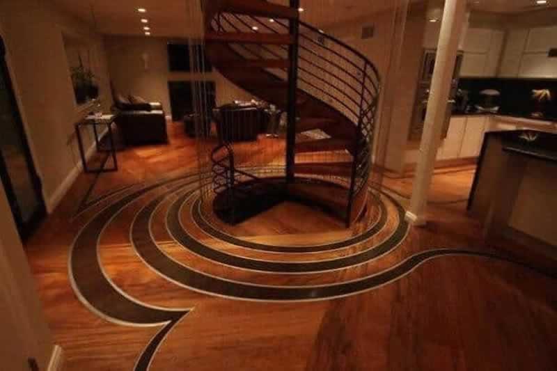 Benefits Of Installing Wooden Floors