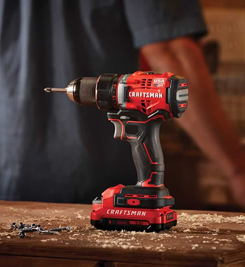Best Tool Brand - Craftsman