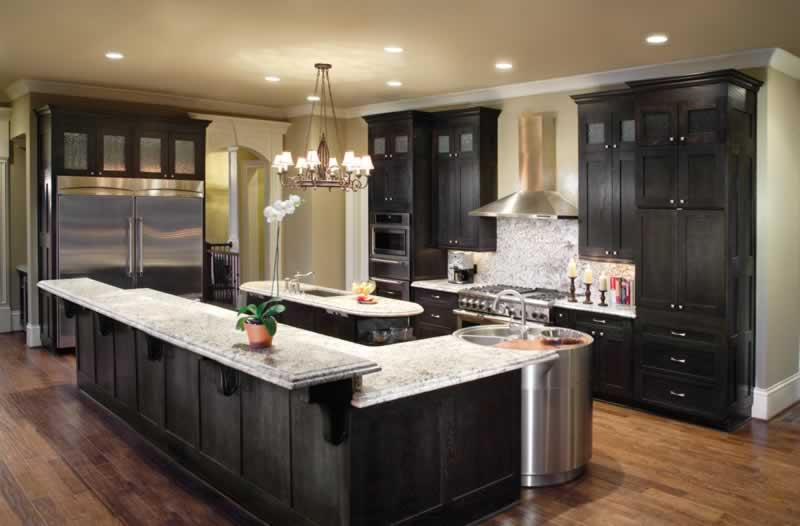 Choosing a Kitchen Company for your Cabinet Needs - custom cabinets