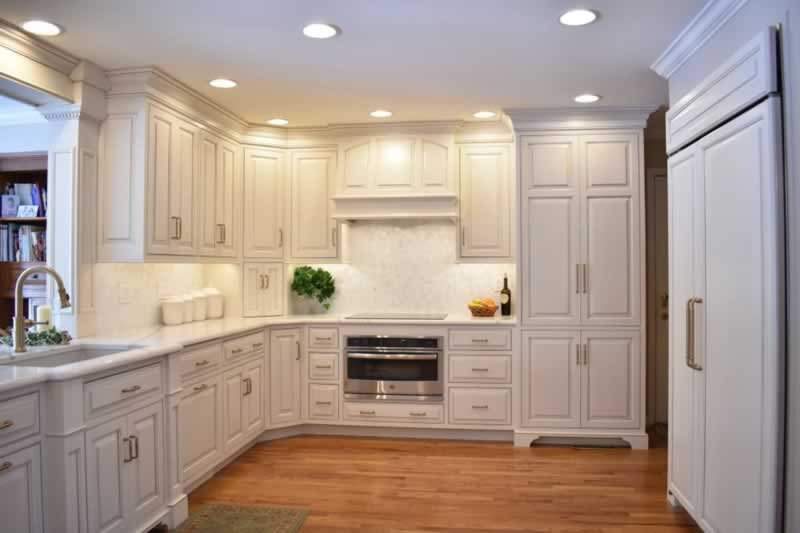 Choosing a Kitchen Company for your Cabinet Needs