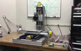 DIY CNC Milling Project Ideas