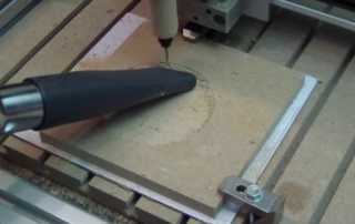 DIY CNC Milling Project Ideas - milling