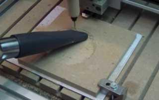 DIY CNC Milling Project Ideas - milling