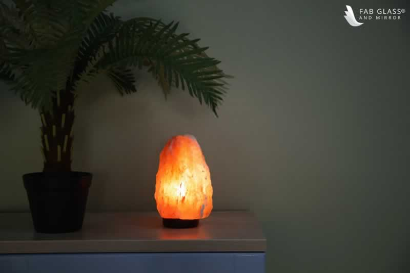 DO SALT LAMPS HELP IN IMPROVING SLEEPING PATTERN - salt lamp