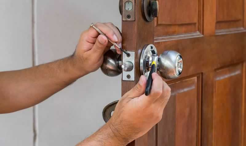 DOES SAN ANTONIO HAVE AN OFFICIAL LOCKSMITH COMPANY