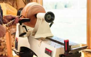 Difference Between A Wood And Metal Lathe - woodworking lathe