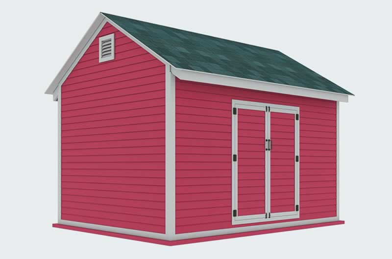 Do You Need a Permit to Build a Shed