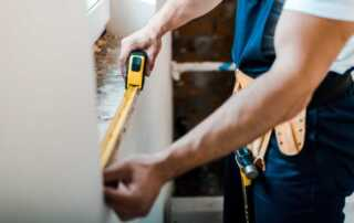 Get A Professional To Fix These Common House Damages