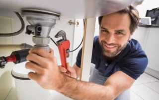 Get A Professional To Fix These Common House Damages - plumber