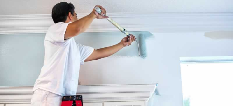 House Painters Tips - painting