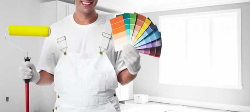 House Painters Tips