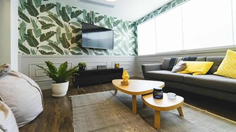 How Interior Design Affects Your Health