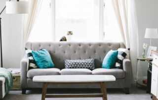 How to Ace Decorating Your New Build Home