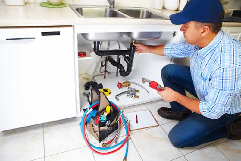 How to Determine the Best Plumbing Services - plumber