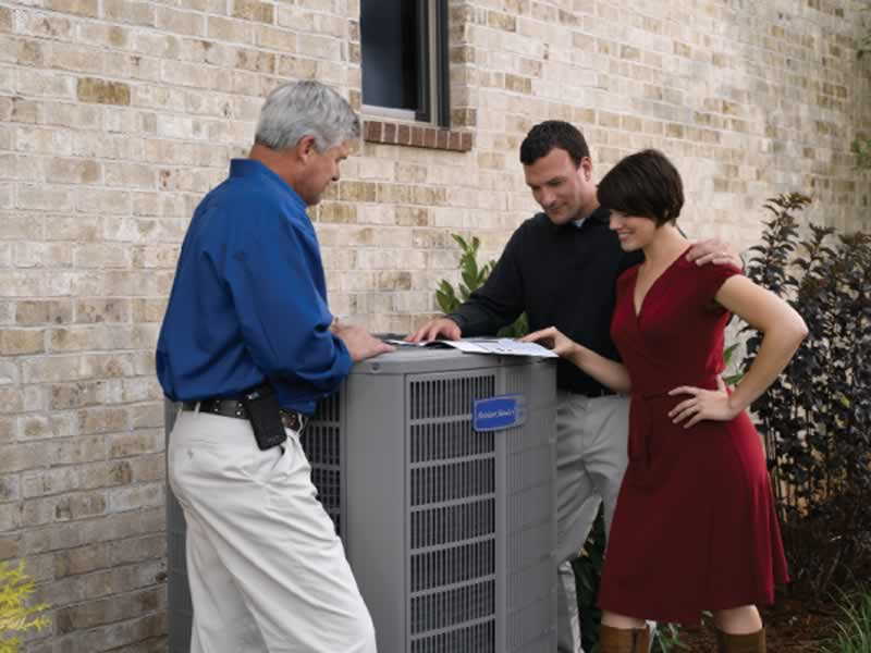 How to Find the Right HVAC Company for You