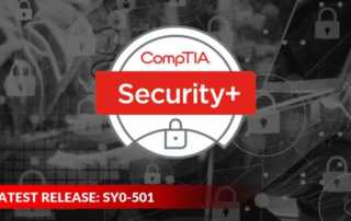 How to Succeed in CompTIA SY0-501 Exam and Build a Career of Systems Administrator