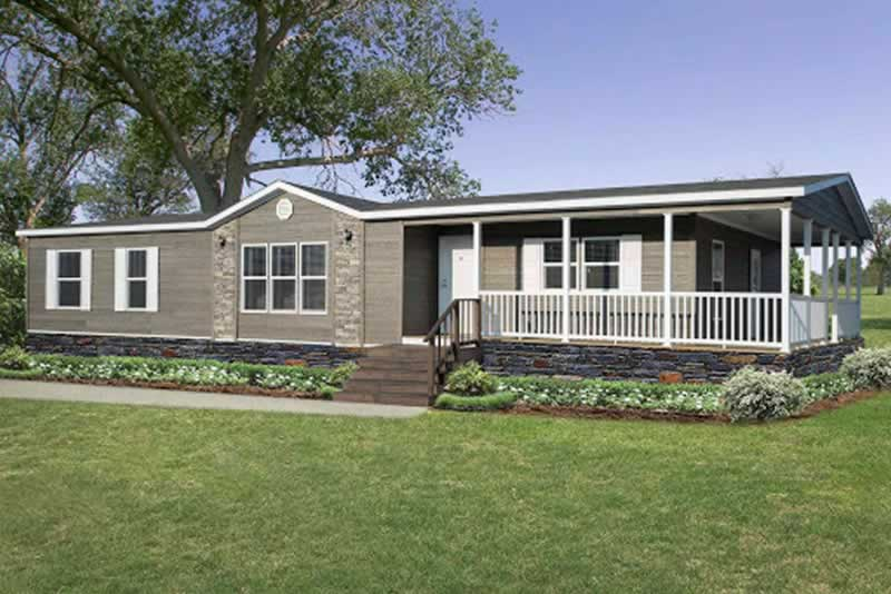 Know How Mobile Homes Can Be A Good Choice