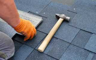 Roof Repair – All You Need to know - shingles
