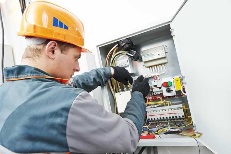 Safety Measures Electrician Should Apply