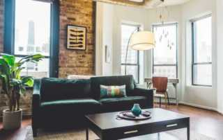 Tips on How to Create a Comfortable Home - living room