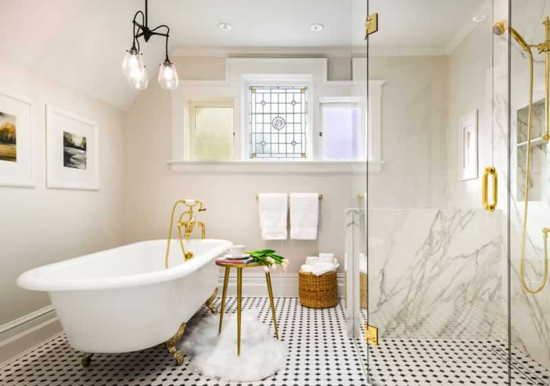 What is new in bathroom Remodeling - amazing bathroom