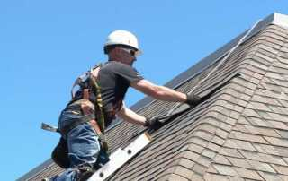 10 Necessary Questions to Ask a Roofer Before They Work on Your Home - roofer