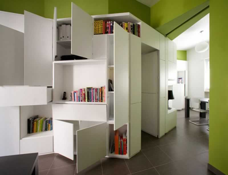5 Best Storage Solutions for Small Homes