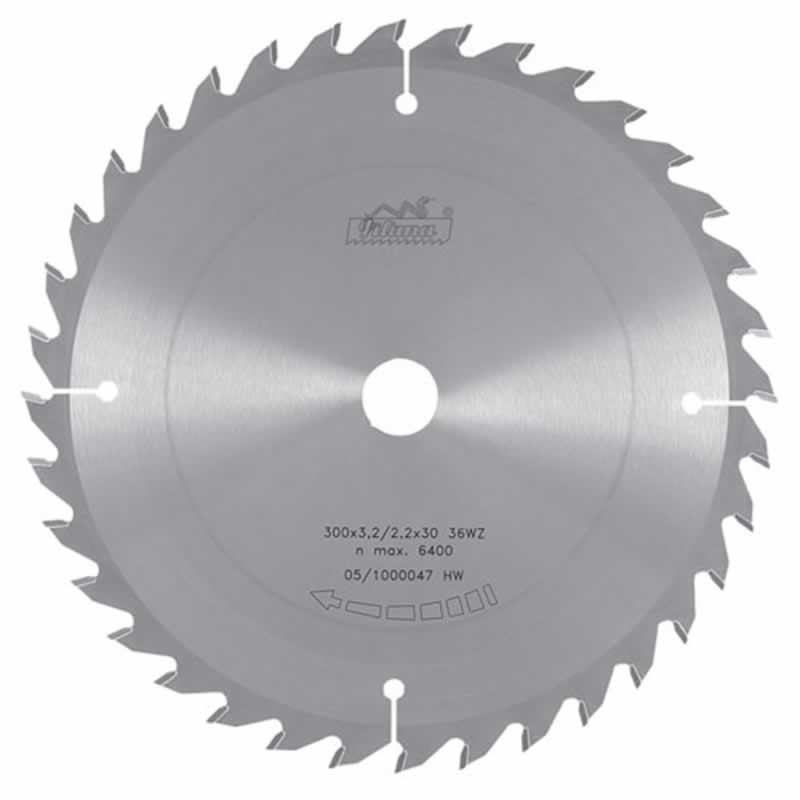 5 Best Table Saw Blades for Woodworkers - circular saw blade