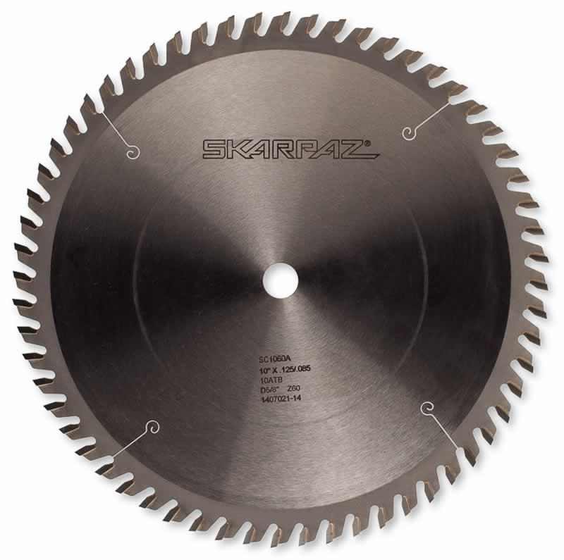 5 Best Table Saw Blades for Woodworkers - general purpose saw blade