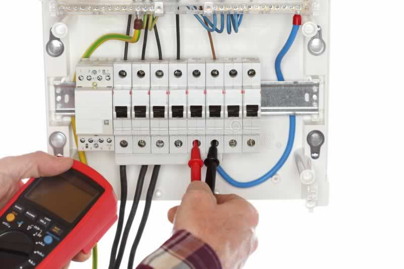 7 Duties of an Electrical Company - testing
