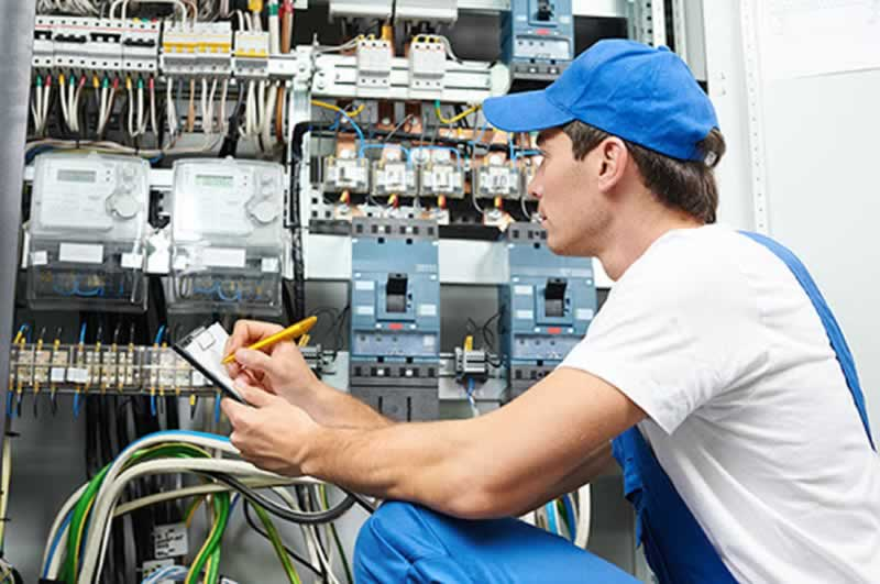 7 Duties of an Electrical Company