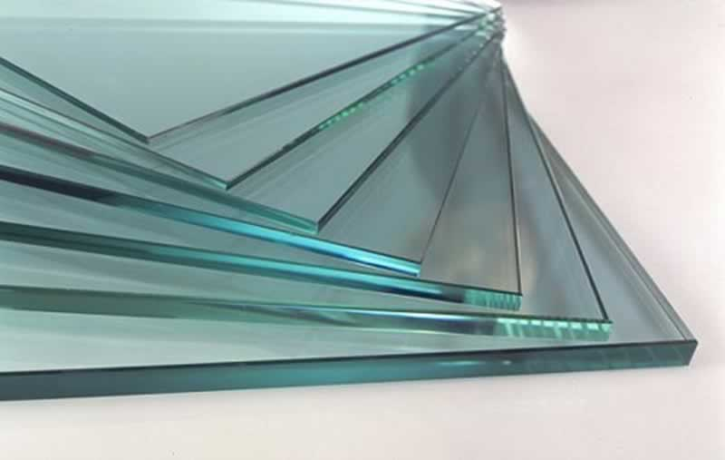 7 Essential Construction Materials You Should Know About - glass