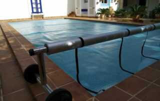 7 Ways for Heating Your Pool All Year Round