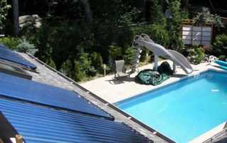 7 Ways for Heating Your Pool All Year Round - solar heating