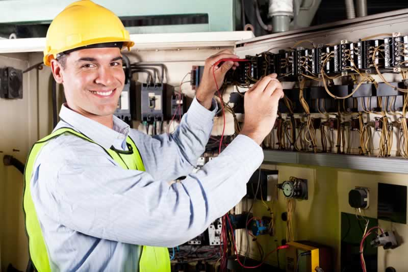 7 reasons an electrician is essential for your business