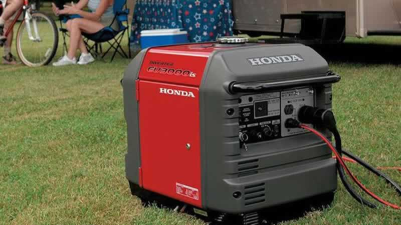 7 reasons why you need a generator for your home - portable
