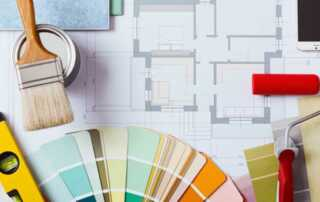 7 things to consider before hiring a house painting company