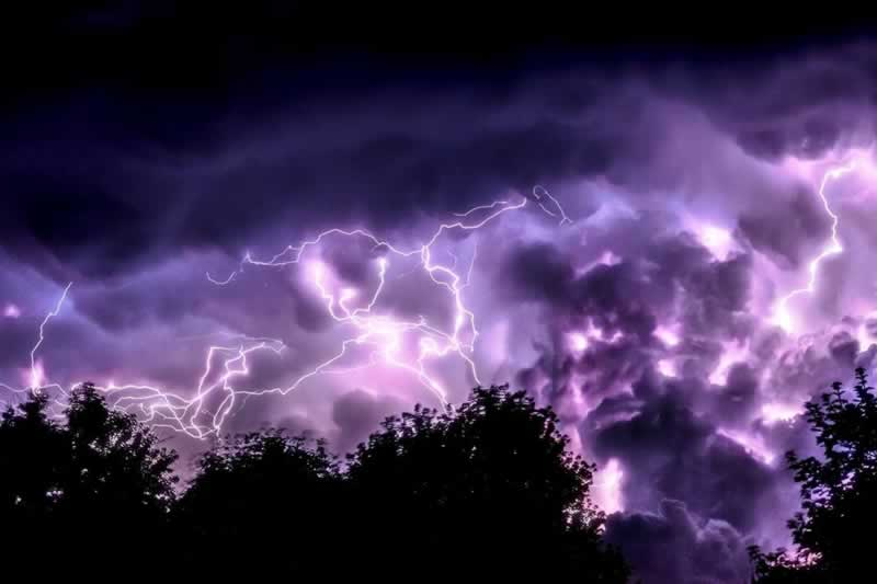 8 Important Severe Weather Safety Tips