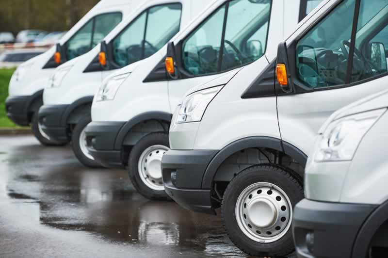 Buying Fleet Vehicles for Your Business