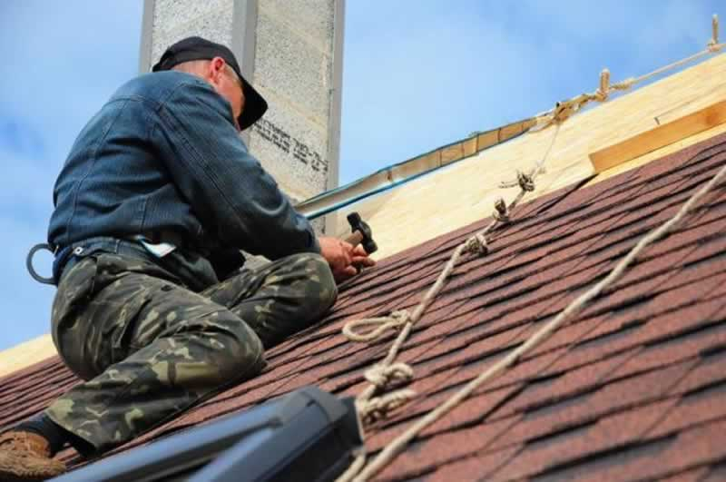 DYI Roofing Contractors Tips