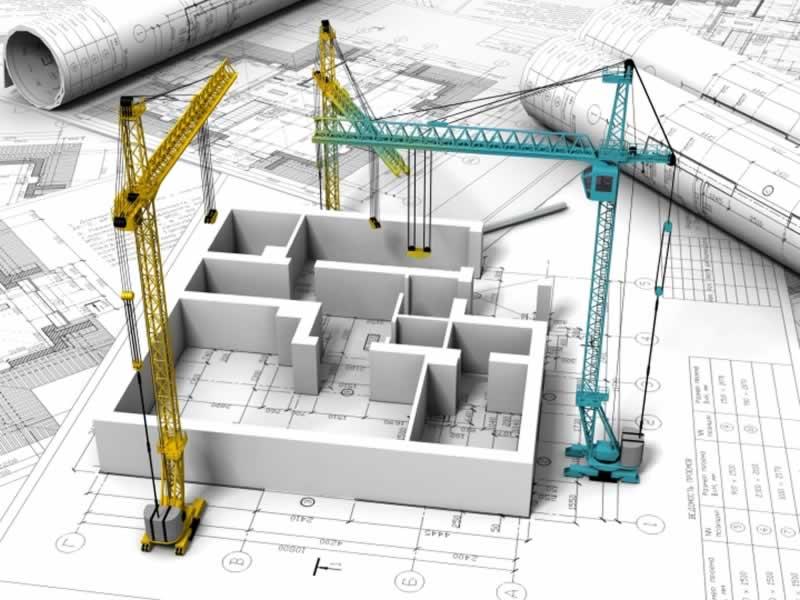 Design build construction - construction