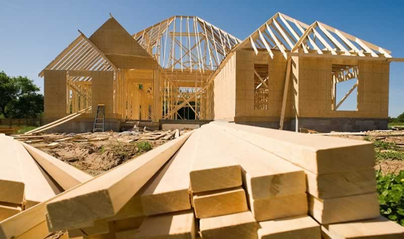 FACTS TO KNOW ABOUT BUILDING A HOME WITH THE RIGHT PRODUCTS - LUMBER