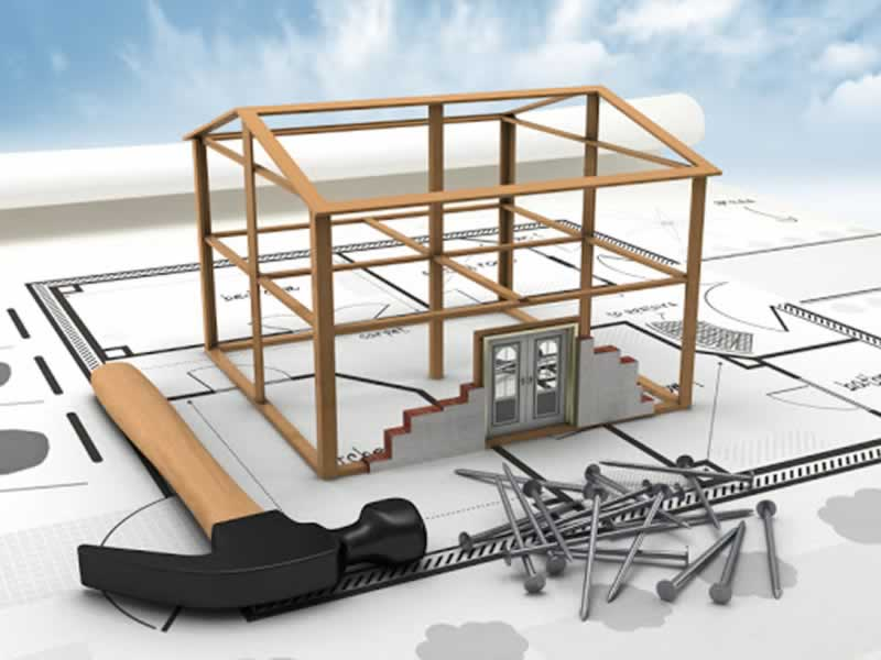 FACTS TO KNOW ABOUT BUILDING A HOME WITH THE RIGHT PRODUCTS