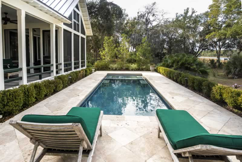 How To Prepare Your Backyard For Swimming Pool