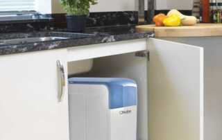 How to Choose a Water Softener